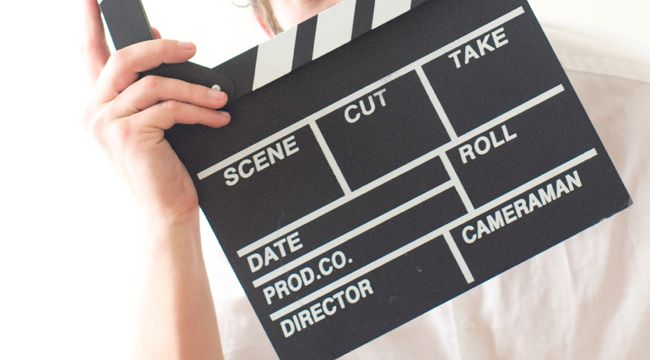 ビデオブログを作るための最低限の撮影知識