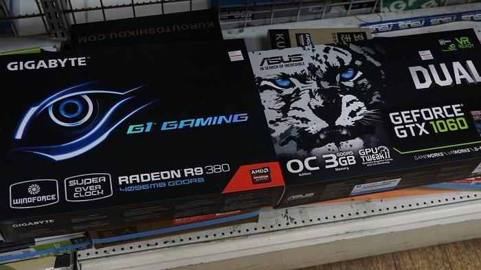 GPUはムダ?動画編集用PCとグラフィックカードの秘密