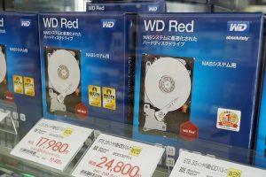 動画編集用パソコンの内蔵ハードディスク容量はどの程度必要?