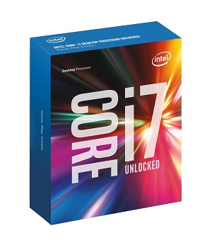 Intel CPU Core i7
