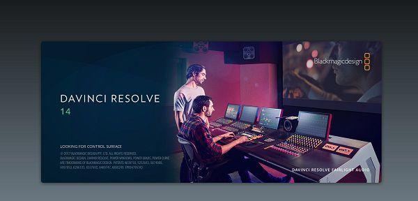 GTX1080,4K動画編集,DaVinci Resolve