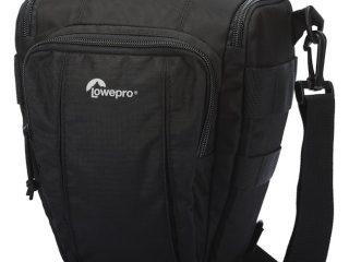 Lowepro カメラバッグ トップローダーズーム 50 AW2