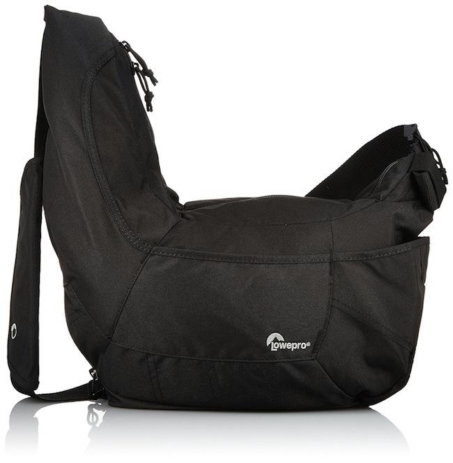 Lowepro ショルダーバッグ パスポート スリング3 6.3L