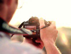 一眼レフカメラで撮影した映像の特長