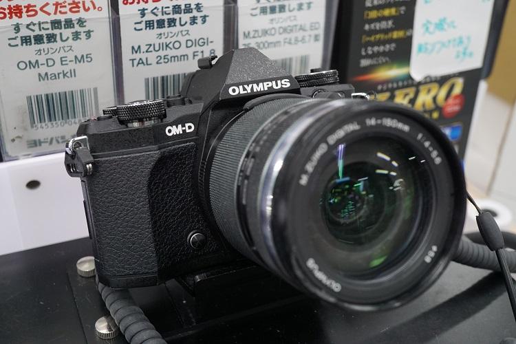 OM-D E-M1の動画撮影で人気の交換レンズはどれ?