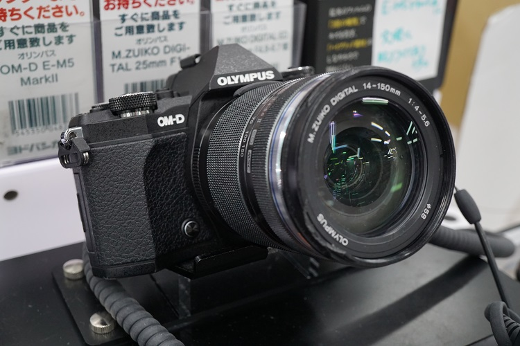 OM-D E-M1の交換レンズ人気ランキングベスト4
