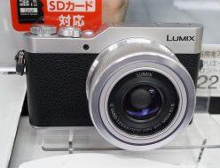LUMIX DMC-GF7の動画撮影で人気の交換レンズはどれ?