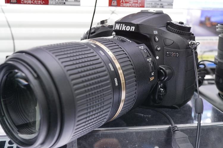 D7200の動画撮影で人気の交換レンズはどれ?