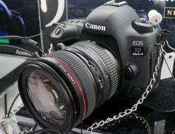 EOS5D Mark4の動画撮影で人気の交換レンズはどれ?