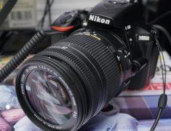 Nikon D5500の動画撮影で人気の交換レンズはどれ?