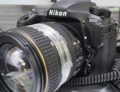Nikon D500の動画撮影で人気の交換レンズはどれ?