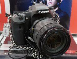 Canon EOS80Dの動画撮影で最適なレンズはこれだ!
