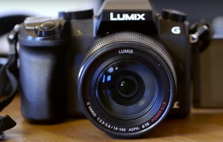 LUMIX DMC-G7,動画撮影