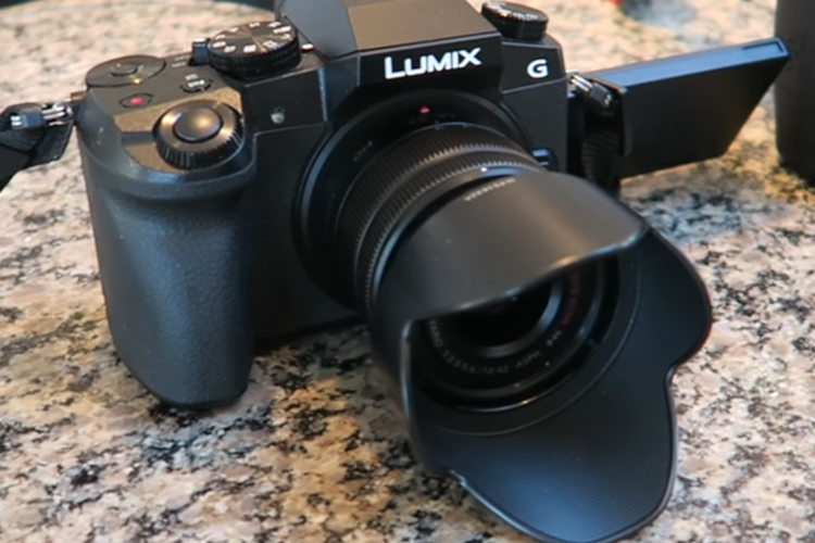 LUMIX-G7で人気の液晶保護フィルムベスト3