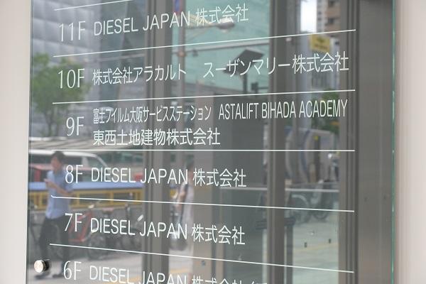 富士フィルム大阪サービスステーション,カメラレンタル