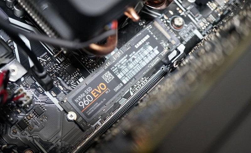 SSDは当たり前?動画編集パソコンで4K編集するときの必須事項