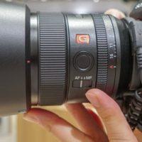 FE 24mm F1.4 GM レビュー